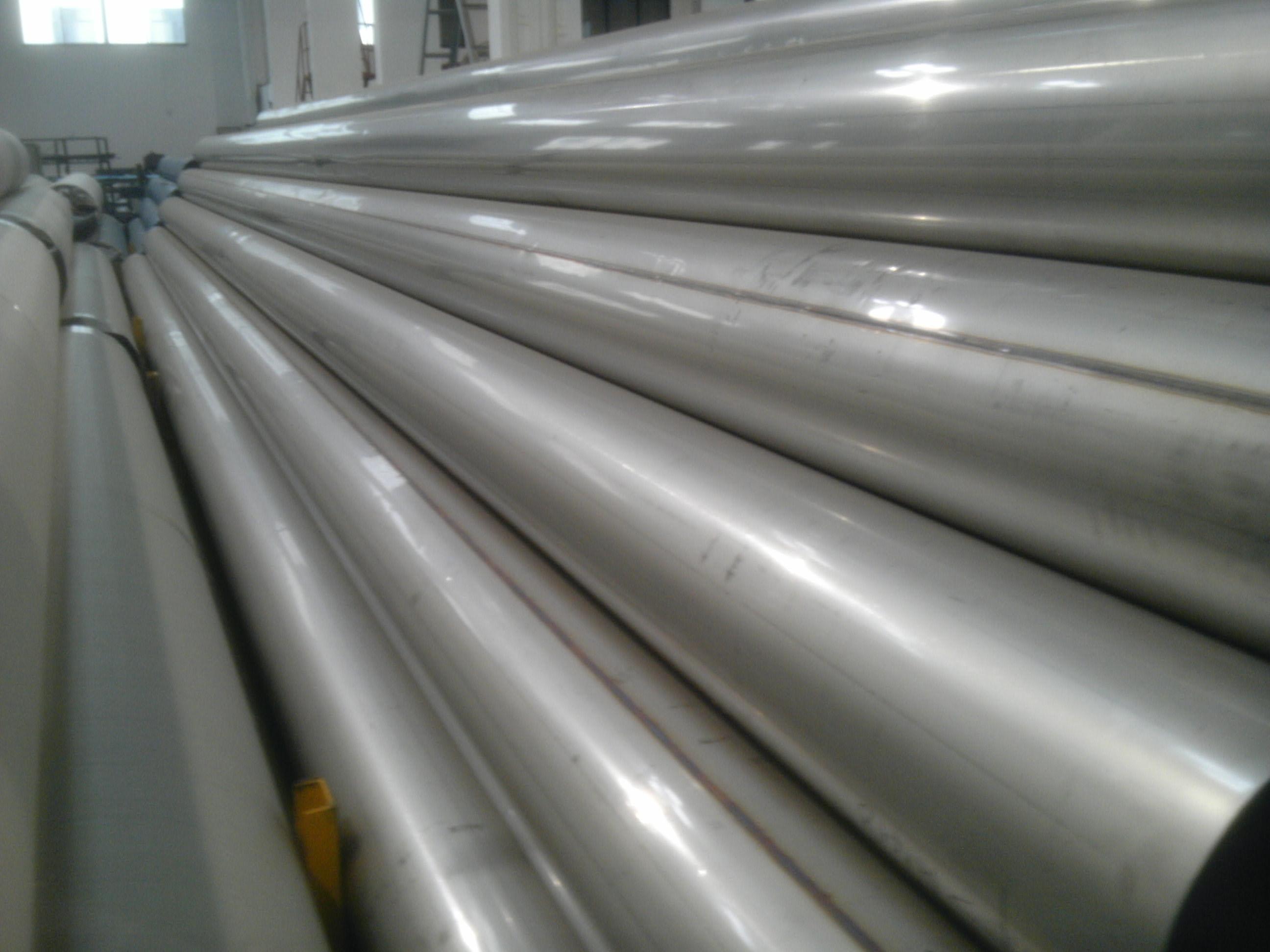 不锈钢焊管的硬度影响因素为什么会开裂