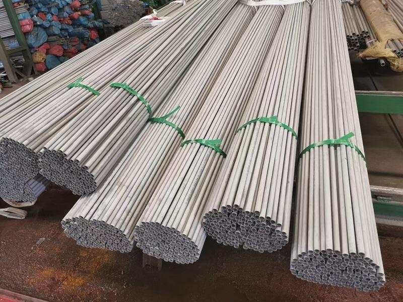 304不锈钢无缝管的物理性能主要参考什么?