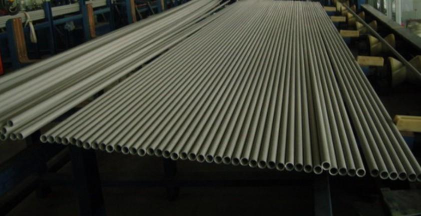 304不锈钢管抗侵蚀能力表现