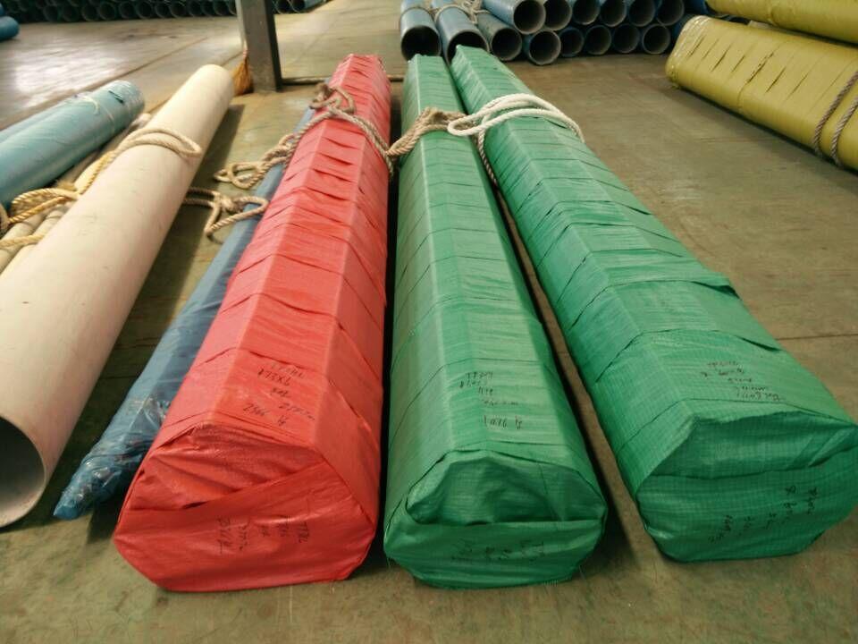 304不锈钢无缝管与传统管材性能比较