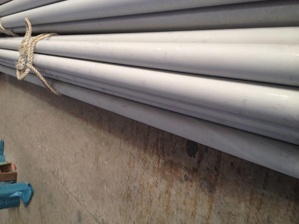 不锈钢无缝管的热处理品质质量