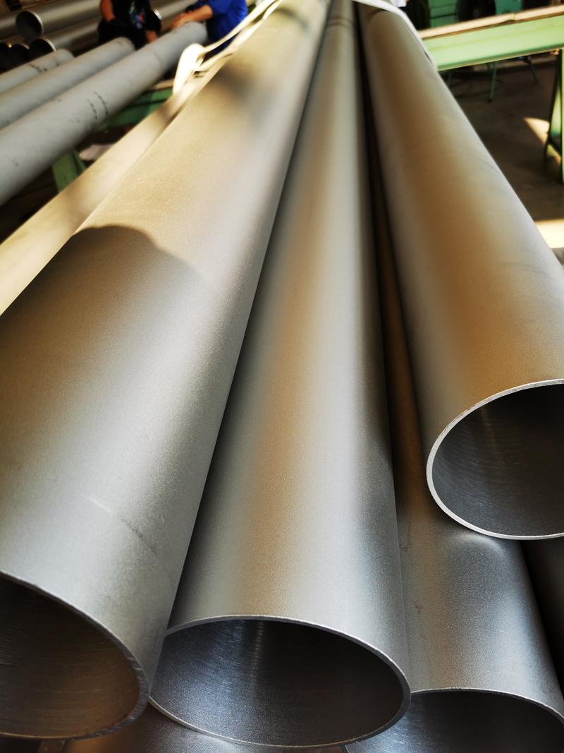 不锈钢管缝隙间的状况是如何浸蚀的呢?