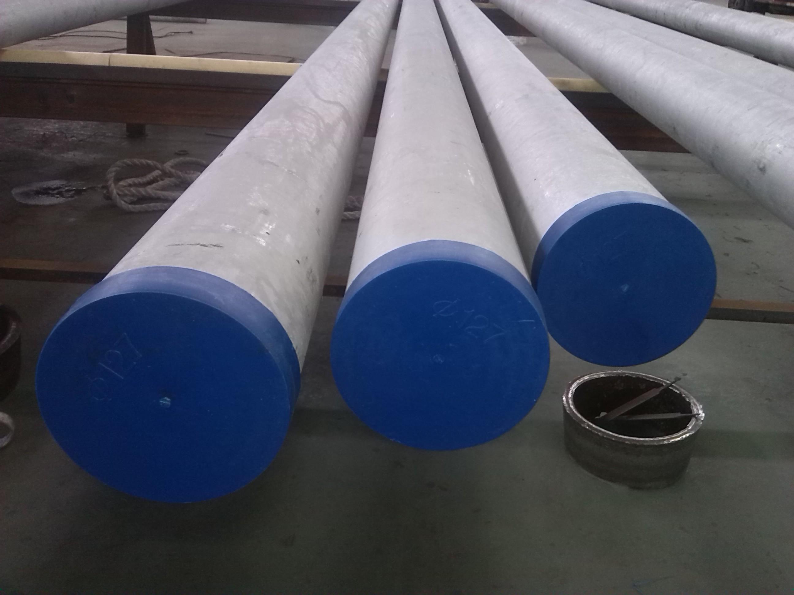 不锈钢管的端口需要加强吗?