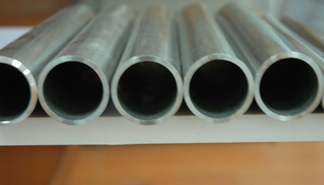 不锈钢焊管的结构特征