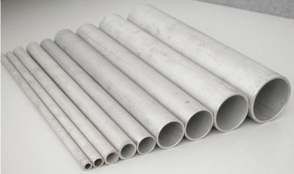 不锈钢管焊接时的热输入量(图1)