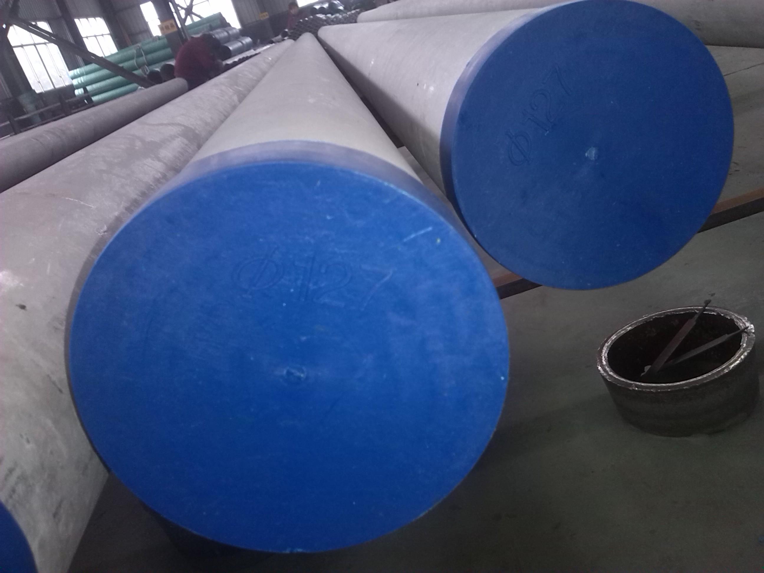 不锈钢钢管具备什么特性呢?
