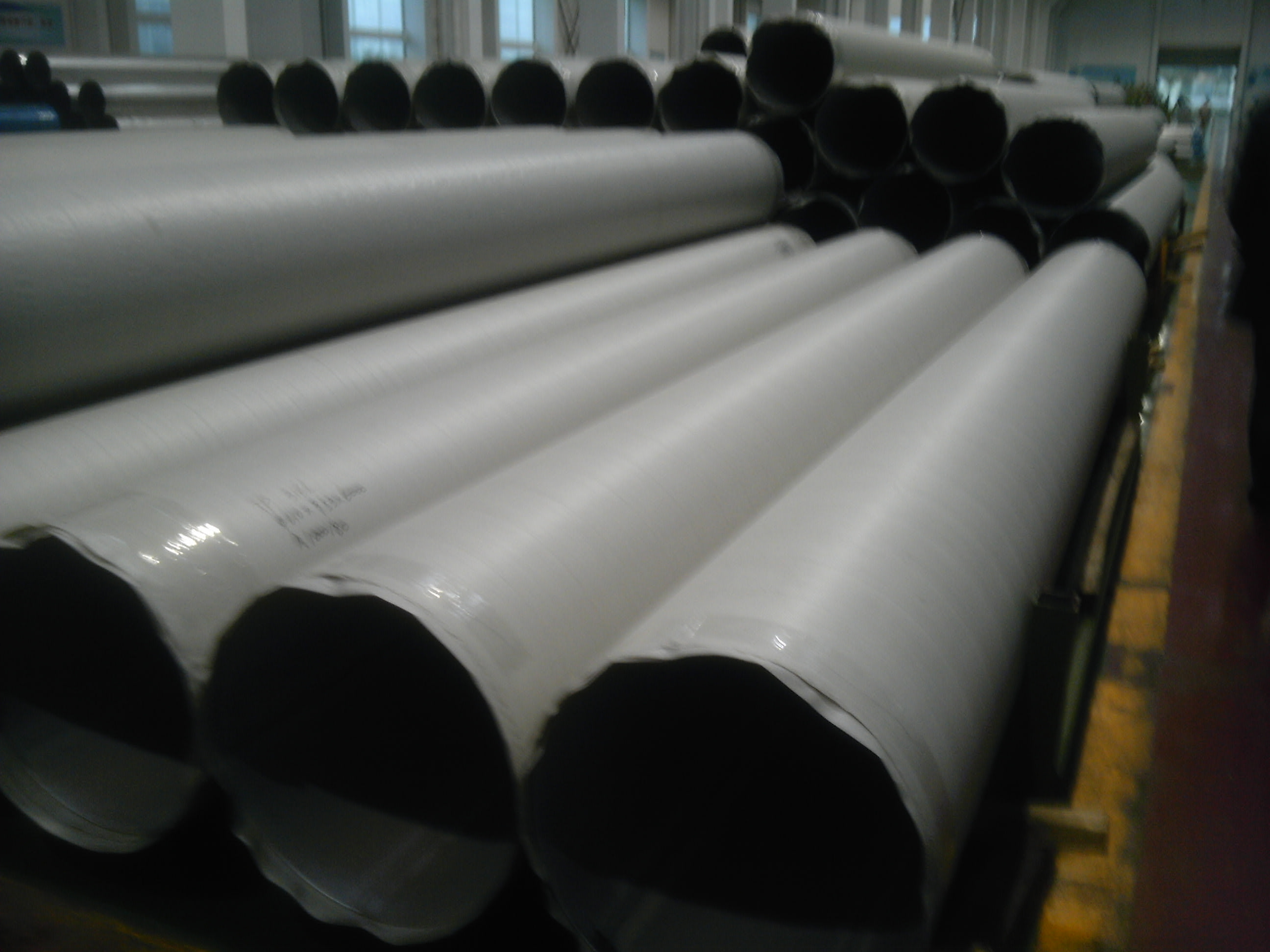 不锈钢无缝管的金属生产加工的工艺